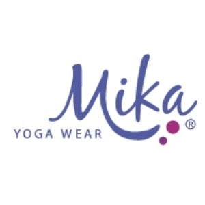 Mika Yoga Wear promo codes