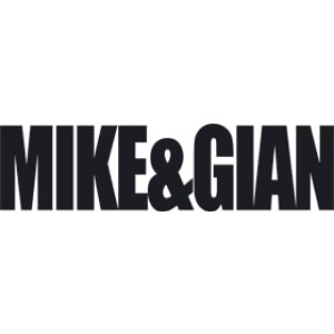 Mike & Gian promo codes