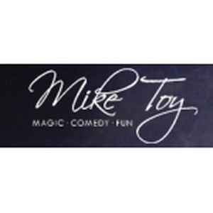 Mike Toy The Comedy Magician promo codes