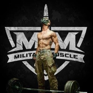 Military Muscle promo code