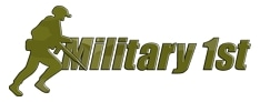 Military 1st promo codes