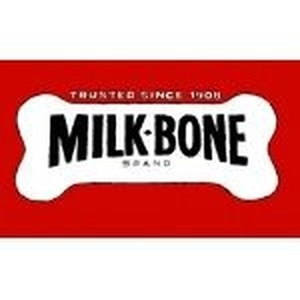 Milk Bone promo codes