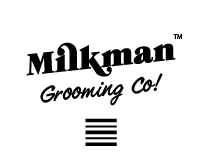 Milkman Grooming Co promo codes