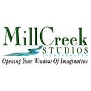 Mill Creek Studios promo codes
