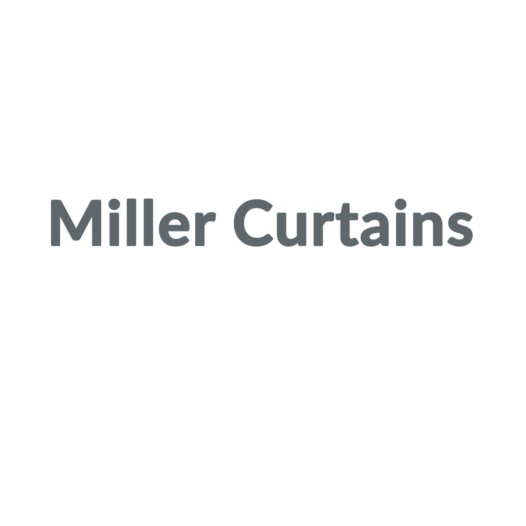 Miller Curtains promo codes