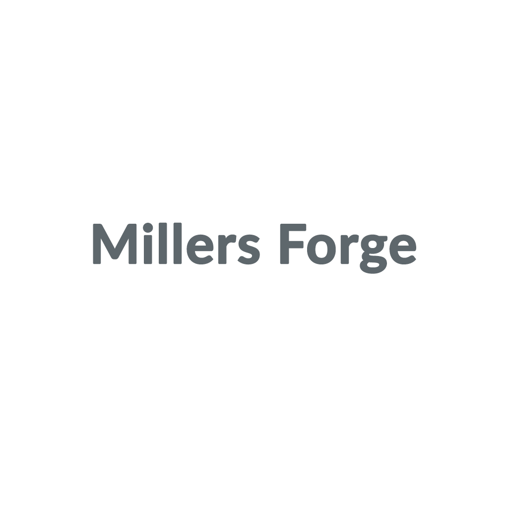 Millers Forge promo codes