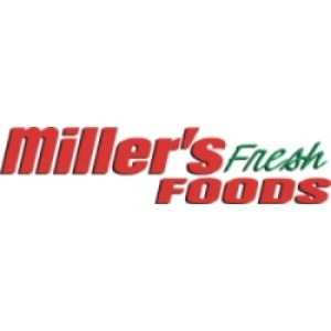 Miller's Fresh Foods promo codes