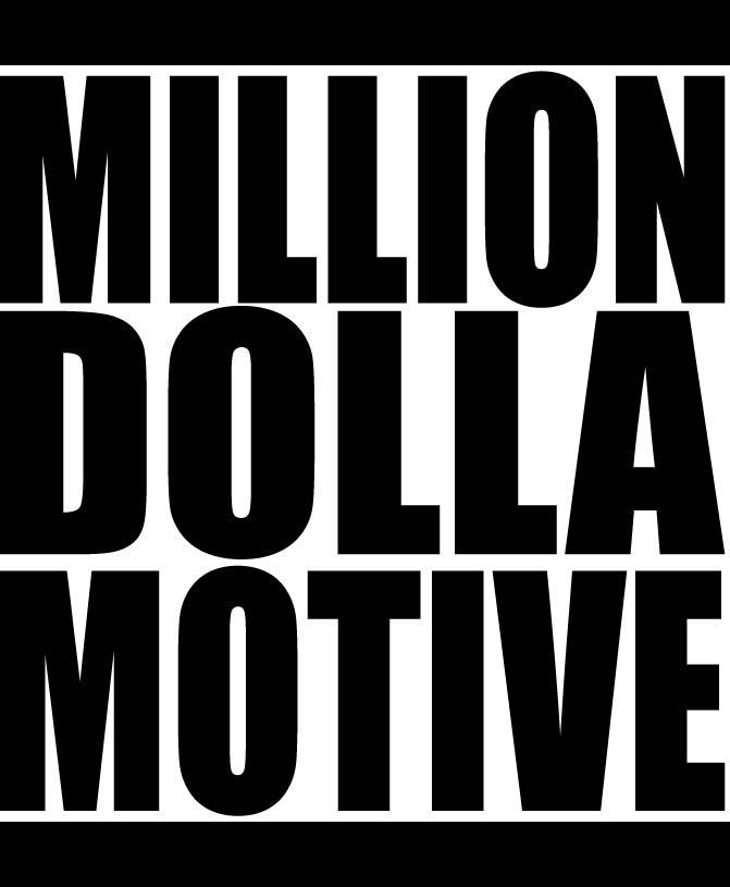 Million Dolla Motive promo codes