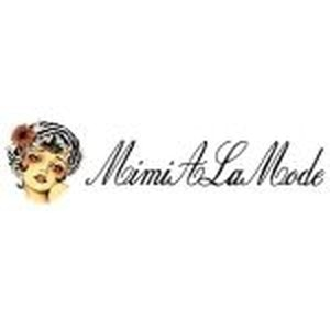 Mimi A La Mode promo codes