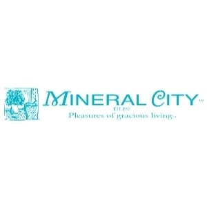 Mineral City promo codes
