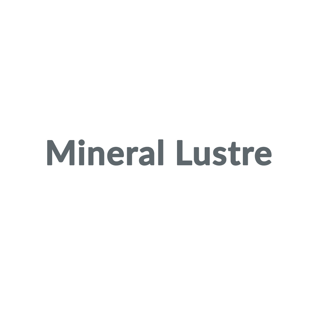 Mineral Lustre promo codes