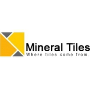 Mineral Tiles promo codes