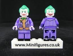 Minifigures.co.uk