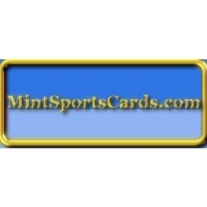 Mint Sports Cards
