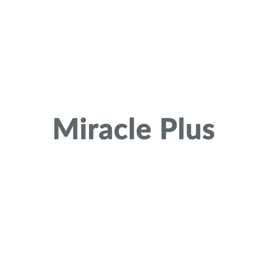Miracle Plus promo codes