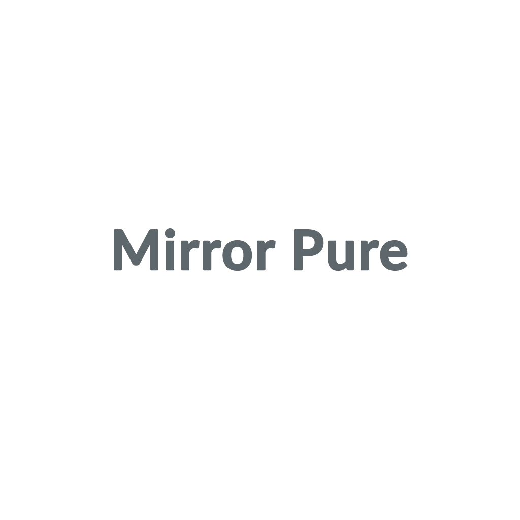 Mirror Pure promo codes