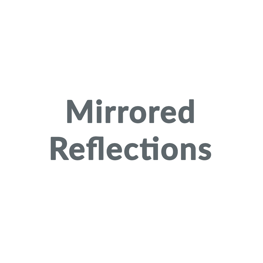 Mirrored Reflections promo codes
