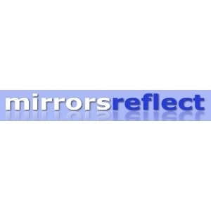 Mirrors Reflect promo codes