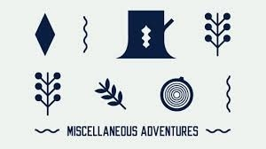 Miscellaneous Adventures promo codes