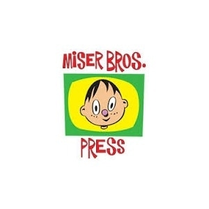 Miser Bros Press promo codes