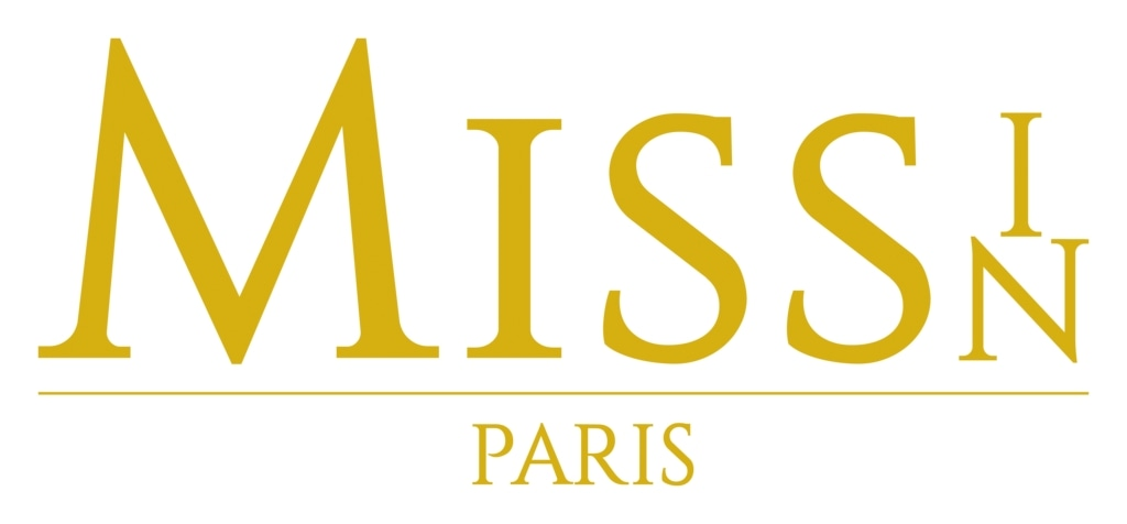 Miss In Paris