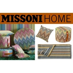 Missoni Home promo codes