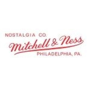 Mitchell and Ness Coupons