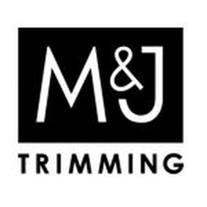 M&J Trimming promo codes