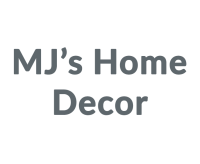 MJ's Home Decor promo codes