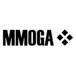 MMOGA UK coupon codes