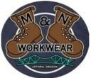 M & N Workwear promo codes