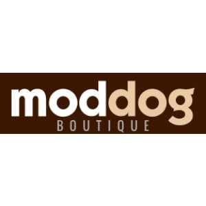 Mod Dog Boutique promo codes