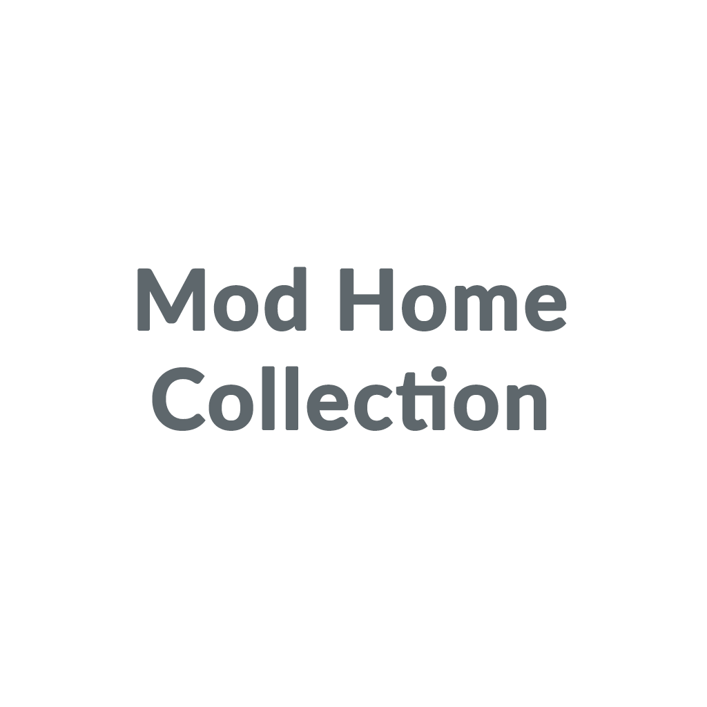 Mod Home Collection promo codes
