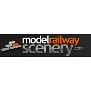 Model Railway Scenery promo codes