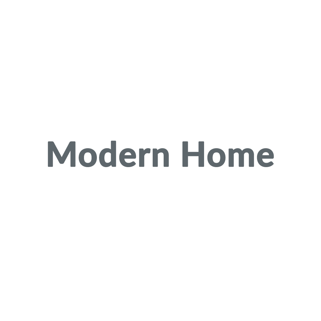Modern Home promo codes