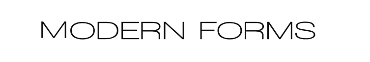 Modern Forms promo codes