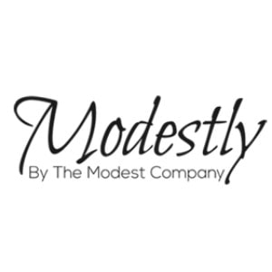 Modestly promo codes