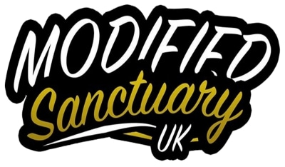 Modified Sanctuary UK
