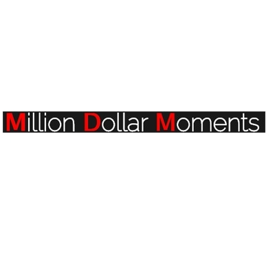 Million Dollar Moments Photobooth Rental promo codes