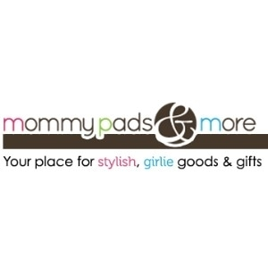 Mommy Pads & More promo codes
