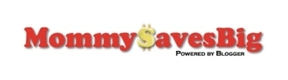 MommySavesBig promo codes
