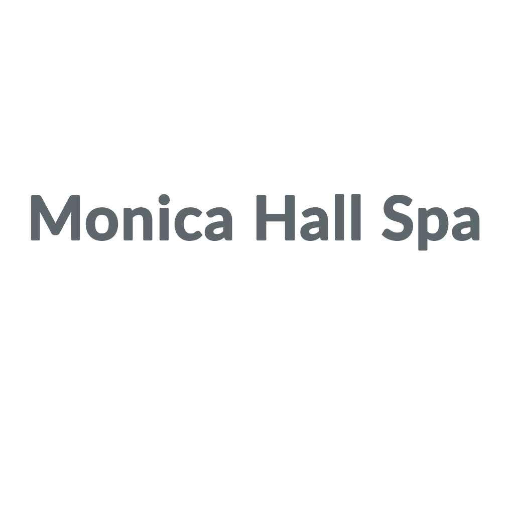 Monica Hall Spa promo codes