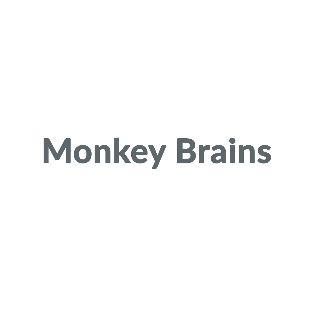 Monkey Brains promo codes
