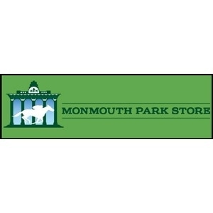 Monmouth Park Store promo codes