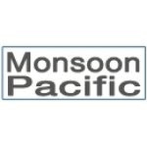 Monsoon Pacific promo codes