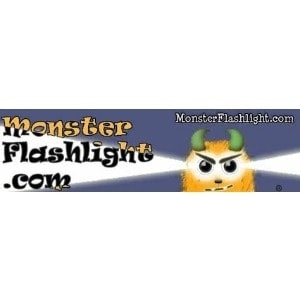 Monster Flashlight