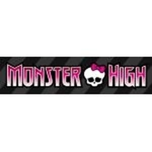 Monster High promo codes