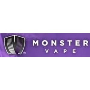 Monster Vape promo codes