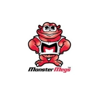 MonsterMegs promo codes