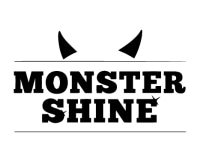 Monstershine promo codes